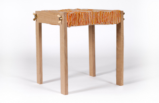 RE-TURN Stool